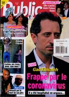 Public French Magazine Issue NO 878