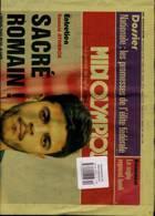 Midi Olympique Magazine Issue NO 5552
