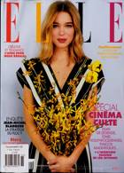 Elle French Weekly Magazine Issue NO 3881