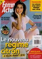 Femme Actuelle Magazine Issue NO 1866