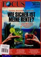 Focus (German) Magazine Issue NO 26