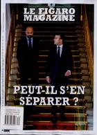 Le Figaro Magazine Issue NO 2070