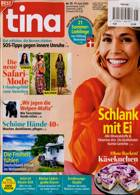 Tina Magazine Issue NO 25