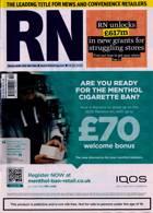 Retail Newsagent Magazine Issue 19