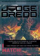 Judge Dredd Megazine Magazine Issue NO 421