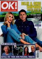Ok! Magazine Issue NO 1237