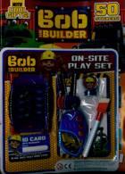 Bob The Builder Magazine Issue NO 271