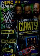 Wwe Kids Magazine Issue NO 161