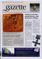 Antique Trades Gazette Magazine Issue 20/06/2020