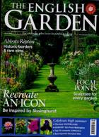 English Garden Magazine Issue JUL 20