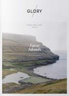 Glory Magazine Issue #1 - Faroe Islands