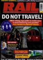 Rail Magazine Issue 20/05/2020