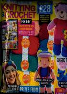 Lets Get Crafting Magazine Issue NO 122