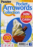 Puzzler Q Pock Arrowords C Magazine Issue NO 139