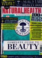 Natural Health Beauty Magazine Issue JUL 20