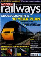 Modern Railways Magazine Issue JUN 20