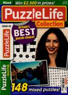 Puzzlelife Collection Magazine Issue NO 52