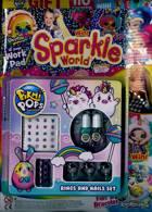 Sparkle World Magazine Issue NO 281