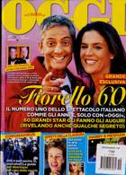 Oggi Magazine Issue NO 19