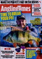 Angling Times Magazine Issue 16/06/2020