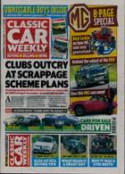 Classic Car Weekly Magazine Issue 17/06/2020