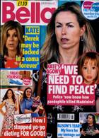 Bella Magazine Issue NO 25