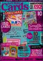 Lets Make Cards Magazine Issue NO 86