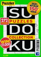 Puzzler Sudoku Puzzle Collection Magazine Issue NO 150