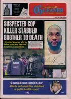 Gleaner Magazine Issue 18/06/2020