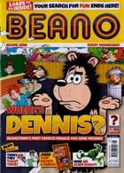 Beano Magazine Issue 20/06/2020