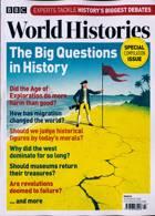 Bbc History World Histories Magazine Issue NO 23