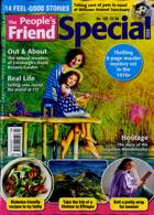 Peoples Friend Special Magazine Issue NO 193
