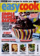 Easy Cook Magazine Issue NO 133