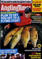 Angling Times Magazine Issue 19/05/2020