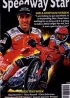 Speedway Star Magazine Issue 20/06/2020