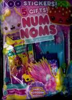 Num Noms Magazine Issue NO 32