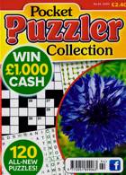 Puzzler Pocket Puzzler Coll Magazine Issue NO 94