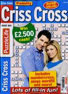 Family Criss Cross Magazine Issue NO 304