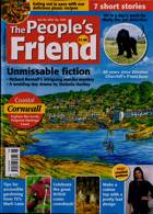 Peoples Friend Magazine Issue 20/06/2020