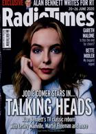 Radio Times London Edition Magazine Issue 20/06/2020
