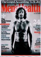 Mens Health Magazine Issue JUL-AUG