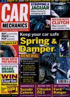 Car Mechanics Magazine Issue JUL 20