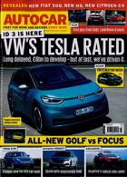 Autocar Magazine Issue 17/06/2020