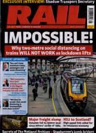 Rail Magazine Issue 17/06/2020