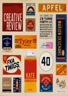 Creative Review Magazine Issue JUN-JUL