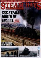 Steam Days Magazine Issue JUL 20
