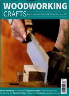 Woodworking Crafts Magazine Issue NO 62