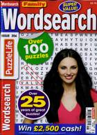 Family Wordsearch Magazine Issue NO 356
