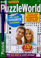 Puzzle World Magazine Issue NO 87