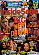 Inside Soap Magazine Issue 20/06/2020